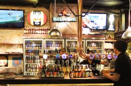Brew Beers and Ciders - At Sukhumvit