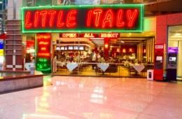Little Italy - At Sukhumvit