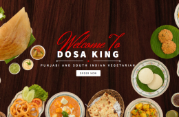 DOSA KING - At Sukhumvit