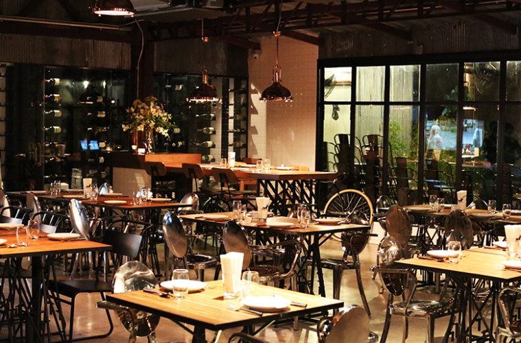 Supanniga Restaurant - At Sukhumvit