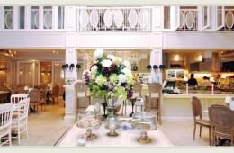 Audrey Café & Bistro - At Sukhumvit