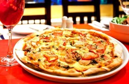 Big Mama Pizzeria - At Sukhumvit