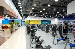 Fitness First - At Sukhumvit