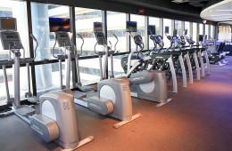GMM Fitness Club - At Sukhumvit