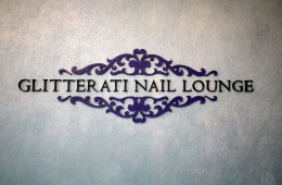 Glitterati Nail Lounge - At Sukhumvit