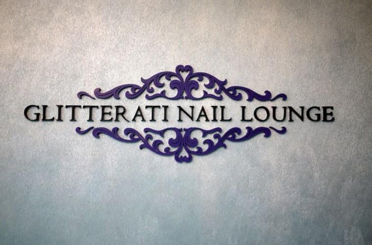 Glitterati Nail Lounge - At Sukhumvit