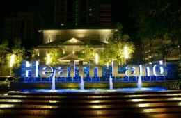 Health Land - At Sukhumvit