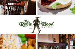 The Robin Hood - At Sukhumvit
