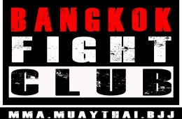 Bangkok Fight Club - At Sukhumvit
