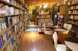 Dasa Book Cafe - At Sukhumvit