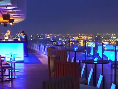 Octave Rooftop Bar and Lounge - At Sukhumvit