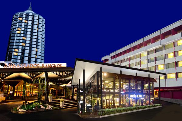Ambassador Hotel - At Sukhumvit