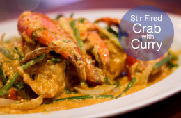 Seafood Market & Restaurant - At Sukhumvit
