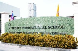 Trinity International School (TRIS) - At Sukhumvit
