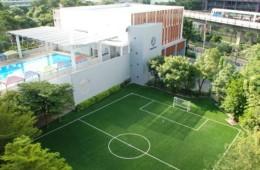 Bangkok International Preparatory and Secondary School