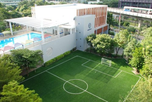 Bangkok International Preparatory and Secondary School