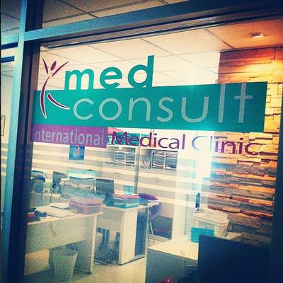 MedConsult Clinic - At Sukhumvit