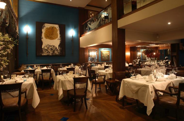 Philippe Restaurant - At Sukhumvit