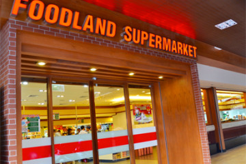 FoodLand Supermarket - At Sukhumvit