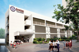 The American School of Bangkok - At Sukhumvit