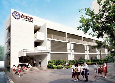 The American School of Bangkok - At Sukhumvit