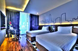 Galleria 10 Hotel - At Sukhumvit