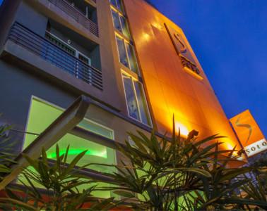 Hotel Solo - At Sukhumvit