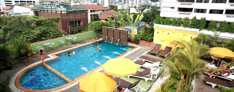 Woraburi Sukhumvit Hotel - At Sukhumvit