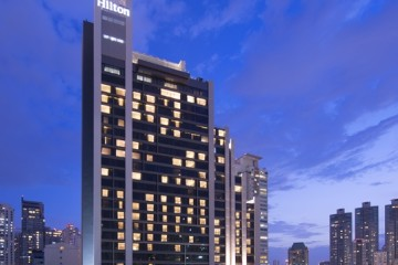 The Hilton Sukhumvit Bangkok - At Sukhumvit
