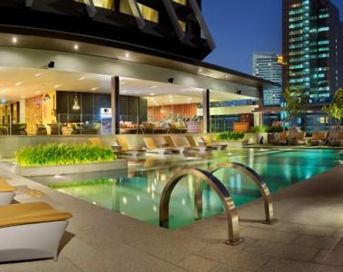 DoubleTree by Hilton Sukhumvit Bangkok - At Sukhumvit