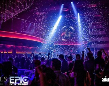 LEVELS Club & Lounge - At Sukhumvit