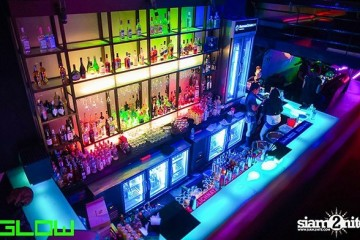 Glow Nightclub - At Sukhumvit