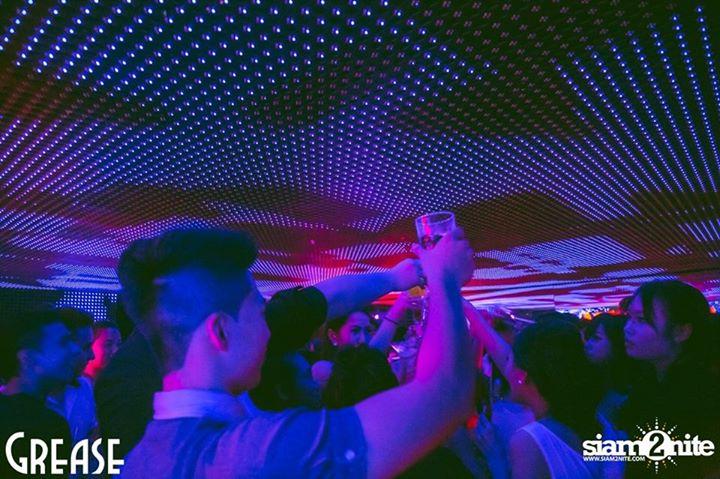 LSD - Grease - At Sukhumvit