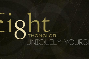 Eight Thonglor - At Sukhumvit