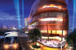 Gateway Ekamai - At Sukhumvit