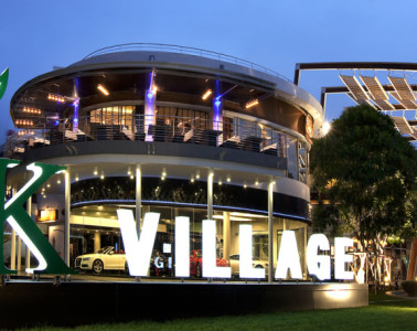 K Village - At Sukhumvit